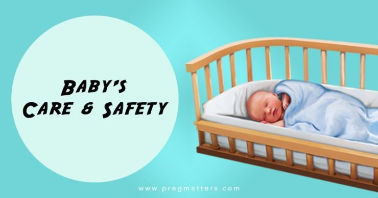 Baby's Care & Safety