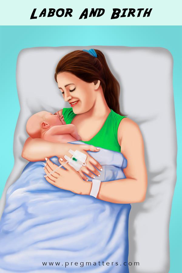 Labor And Birth