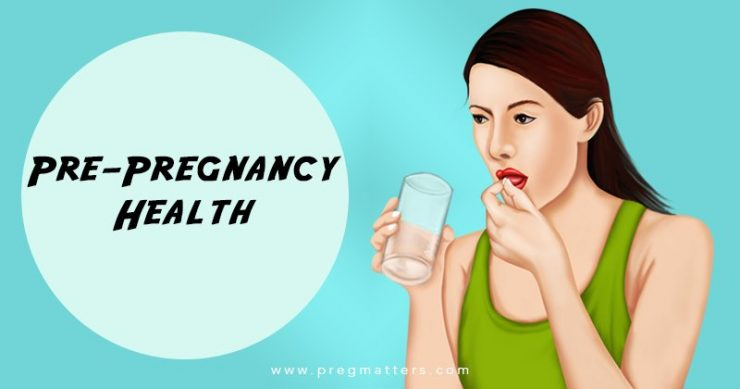 Pre-Pregnancy Health