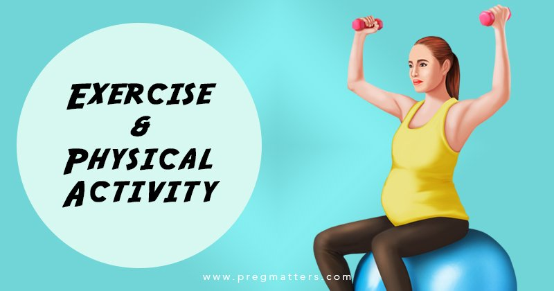 Exercise & Physical Activity During Pregnancy