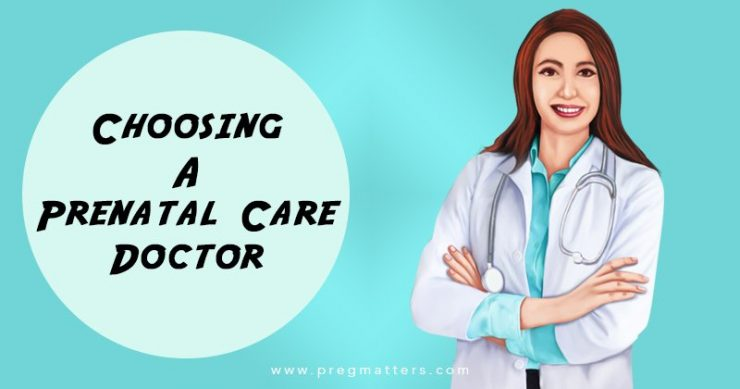 Prenatal Care Doctor
