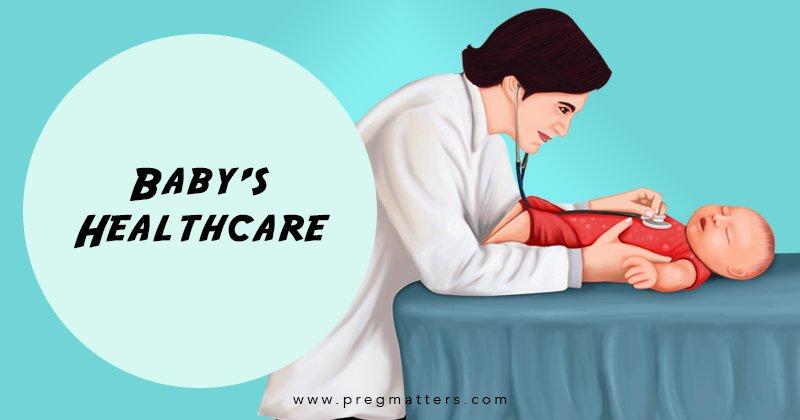 Baby's Healthcare