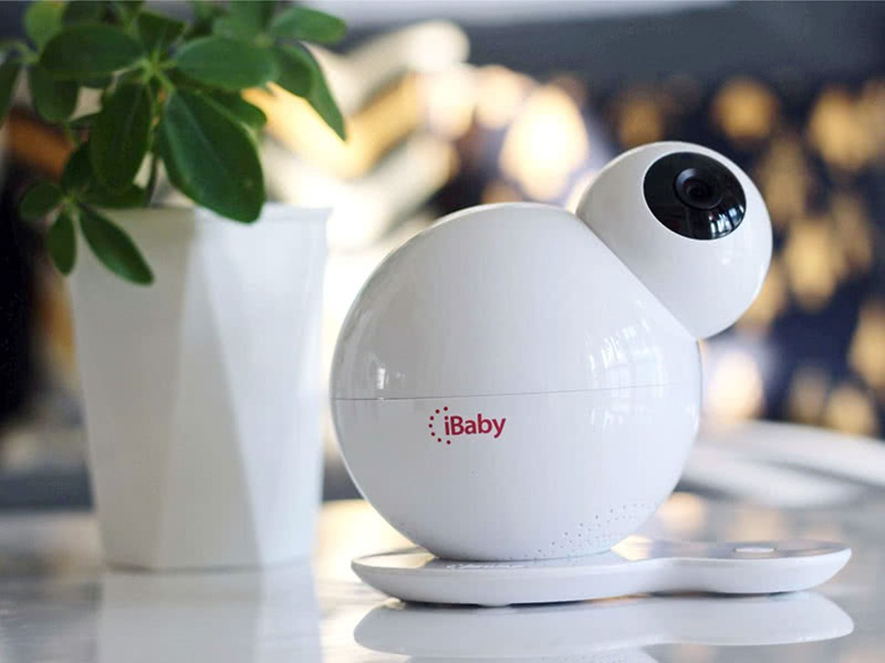 iBaby Care M7 Smart Baby monitor