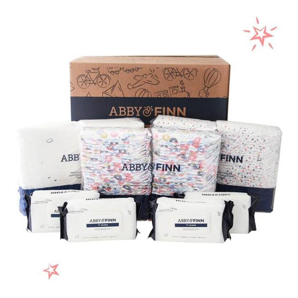 ABBY FINN Diapers