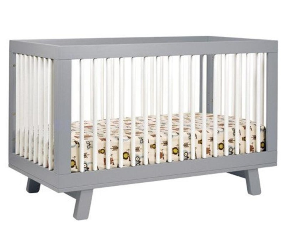 Babyletto Hudson 3 in 1 Convertible Crib