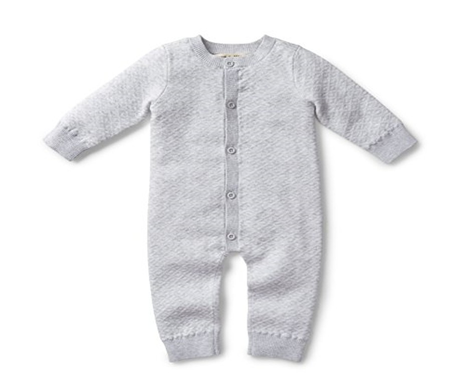 Hope and Henry Layette Romper