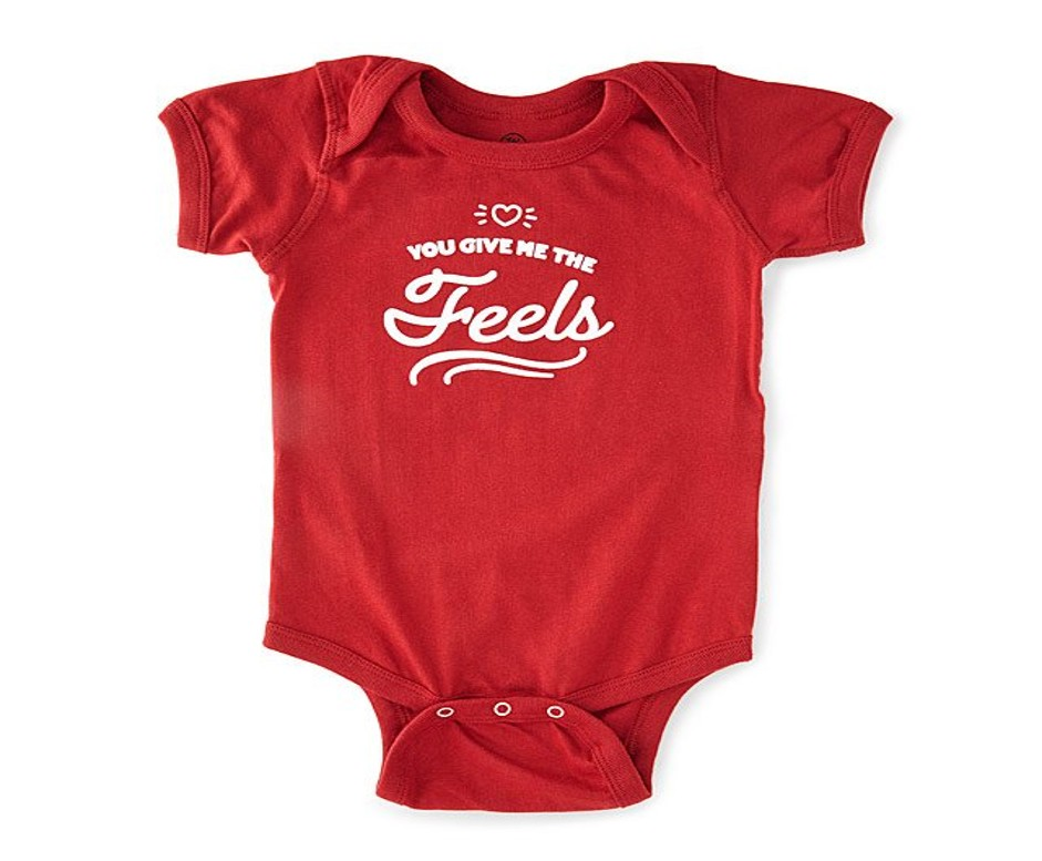 The Baby suit
