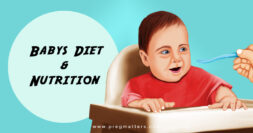 Babys Diet And Nutrition