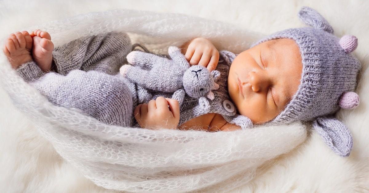Baby Sleepers