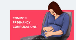 Common Pregnancy Complications