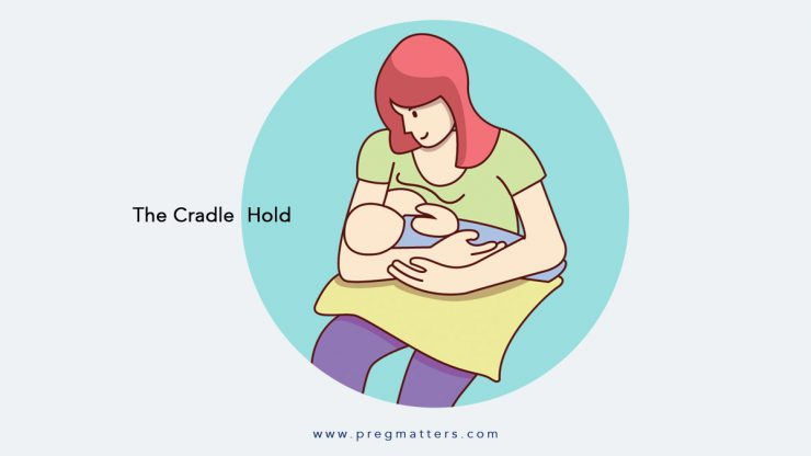 The Cradle Hold
