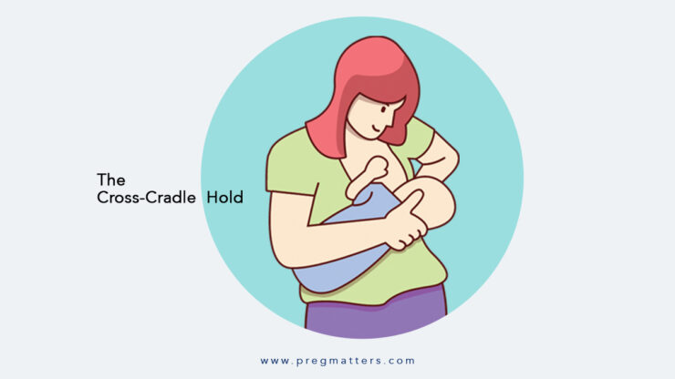 The Cross-Cradle Hold